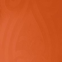 Duni Elegance-Servietten, Lily mandarin 40x40 cm* 1/4 Falz 40 St.