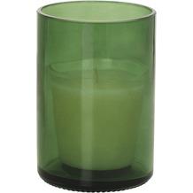 Duni Aware Bottle green Kerzenglas inkl Kerze 119 x 83mm