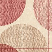 Duni Klassik-Servietten Gravito 40 x 40 cm 4lagig, geprägt, 1/4 Falz 50 Stück