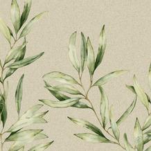Duni Klassikservietten Foliage 40 x 40 cm 50 Stück