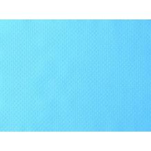 Duni Papier-Tischsets mint blue 30 x 40 cm geprägt 500 Stück