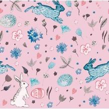 Duni Servietten Easter Poem 24 x 24 cm 20 St.