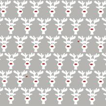Duni Servietten Tissue Elk parade 33 x 33 cm 20 Stück