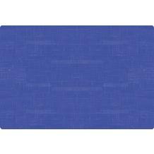 Duni Silikon-Tischsets dunkelblau 30 x 45 cm 6 Stück