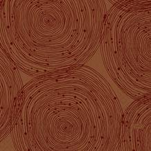 Duni Zelltuchservietten Earthy 33 x 33 cm 250 Stück