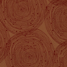 Duni Zelltuchservietten Earthy 33 x 33 cm 50 Stück