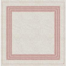 Duni Dunicel-Mitteldecken Cocina bordeaux 84 x 84 cm 20 Stück