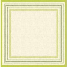 Duni Dunicel-Mitteldecken Raya kiwi 84 x 84 cm 100 Stück