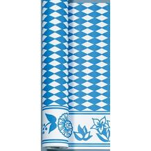 Duni Dunicel-Tischdeckenrollen Bayer. Raute 1,18m x 40 m 1 Stück
