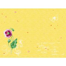 Duni Dunicel-Tischsets Spring Lilies 30 x 40 cm 100 Stück