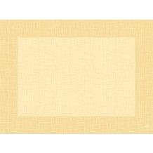 Duni Dunicel® Tischset Linnea Cream 30 x 40 cm 10 Stück
