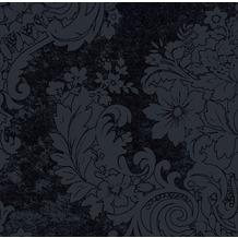 Duni Dunilin-Servietten Royal black 40 x 40 cm 45 Stück