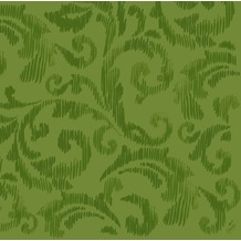 Duni Dunilin-Servietten Saphira leaf green 40 x 40 cm 45 Stück