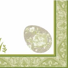 Duni Dunisoft® Servietten Happiness 40 x 40 cm 12 Stück