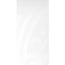 Duni Elegance-Servietten 40x40cm 1/8 F. Lily weiss, 40 Stück