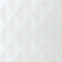 Duni Elegance-Servietten Crystal weiß, 40 x 40 cm, 40 Stück