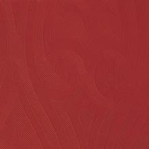 Duni Elegance-Servietten Lily rot, 40 x 40 cm, 40 Stück