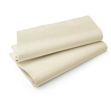 Duni Evolin-Mitteldecken cream 84 x 84 cm 84 Stück