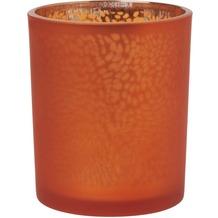 Duni Kerzenhalter 70 x 60 mm Arctic Mandarin
