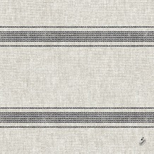 Duni Klassikservietten Cocina black 40 x 40 cm 1/4 Falz 50 Stück