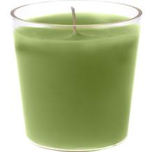 Duni Nachfüller Switch & Shine, ca. 30h leaf green 65 x 65 mm 6 Stück