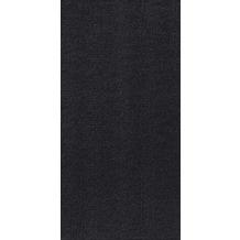 Duni Servietten aus Dunisoft Uni schwarz, 40 x 40 cm, 1/8 Falz 60 Stück