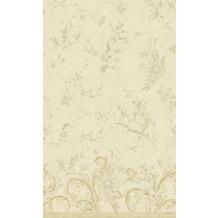 Duni Tischdecken Dunicel® Charm Cream 138 x 220 cm 1 Stück