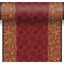 Duni Tischläufer 3 in 1 Dunicel® 0,4 x 4,8 m Divine 1er Pack