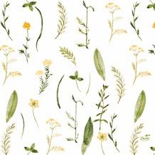 Duni Tissue Servietten Spring Meadow 33 x 33 cm 20 Stück