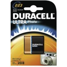 Duracell 223 Ultra,