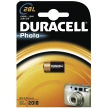 Duracell 28L Photo,