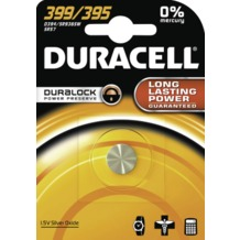 Duracell D399 / D395 Watch,