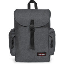 EASTPAK Austin + Rucksack 42 cm Laptopfach black denim