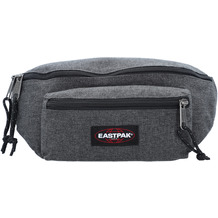 EASTPAK Authentic Collection Doggy Bag Gürteltasche 27 cm black denim