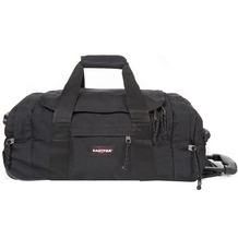 EASTPAK Leatherface S 2-Rollen Reisetasche 55 cm black