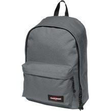 EASTPAK Authentic Collection Out of Office Rucksack 44 cm Laptopfach coal