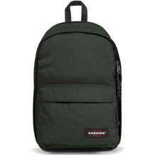 EASTPAK Back To Work Rucksack 43 cm Laptopfach crafty moss