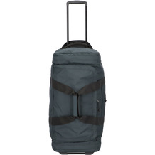 EASTPAK Leatherface 2-Rollen Reisetasche 68 cm midnight