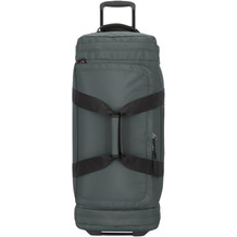 EASTPAK Leatherface 2-Rollen Reisetasche 86 cm coal