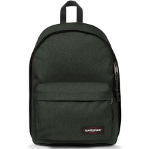 EASTPAK Out Of Office Rucksack 44 cm Laptopfach crafty moss