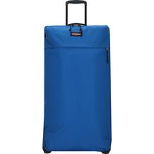 EASTPAK Traf'ik Light L 2-Rollen Trolley 84 cm urban blue