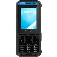 ecom Ex-Handy 10 DZ1 ohne Kamera