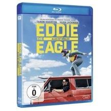 Eddie the Eagle - Alles ist möglich [Blu-ray]