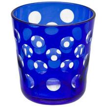 EDZARD Becher Bob blau H 10 cm