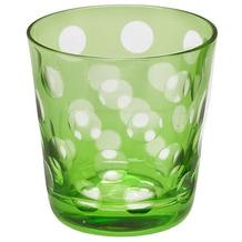 EDZARD Becher Bob grün H 8 cm