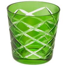 EDZARD Becher Dio grün H 8 cm