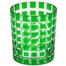 EDZARD Becher Marco grün H 9 cm 4-teiliges Set
