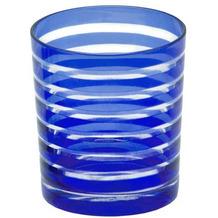 EDZARD Becher Nelson blau H 9 cm 4-teiliges Set