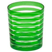 EDZARD Becher Nelson grün H 9 cm 4-teiliges Set