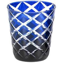EDZARD Becher Set Dio blau H 10 cm